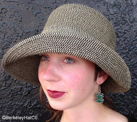 Women's Packable Sun Bonnet