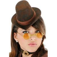 Ladies Steam Punk Mini Top Hat Kit