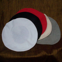 Parkhurst Cotton Beret color options