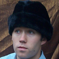 Russian Diplomat Hat -the Cossack