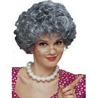 Mom Wig