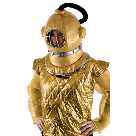 costume Diving Bell