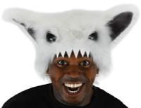 Yeti Hat, Abominable Snowman Hat