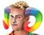 rainbow Elope Ram Horns