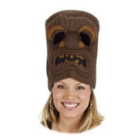 Tiki Totem Cap