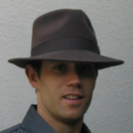 GANGSTER HAT, SOFT