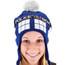 DOCTOR WHO TARDIS LAPLANDER close up