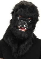 Elope Mouth Mover Mask - Gorilla