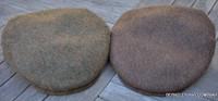 Irish Barleycorn Wool Tweed Flat Cap