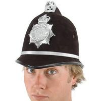 British Bobby Police Hat