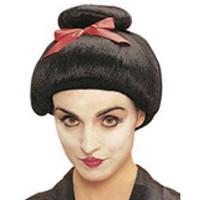 Geisha Girl Wig