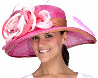 Christine A. Moore, Melli Hat