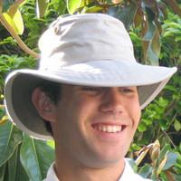 Tilley Hat LT6 Khaki/Olive
