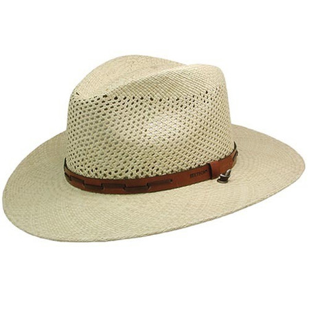 7627f9d36f6a4 Stetson Airway Panama Hat