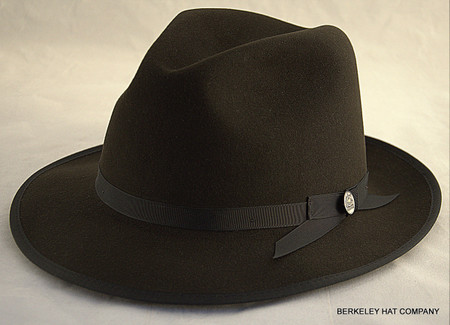 5dc256d13 Stetson Madison Fur Felt Hat