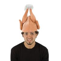 Raw Turkey Thanksgiving Hat