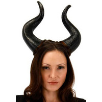 Maleficent Horns, Deluxe  - Disney