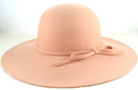 J Lo Felt Hat