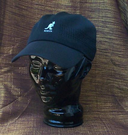 Kangol Ventair Baseball Cap - Berkeley Hat Company 0f66d68df4d