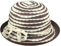 Ribbon & Lace Bucket Hat