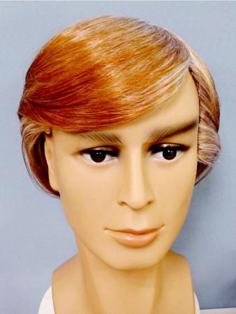 Donald Trump Comb-Over Wig