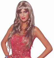 Dream Girl Wig