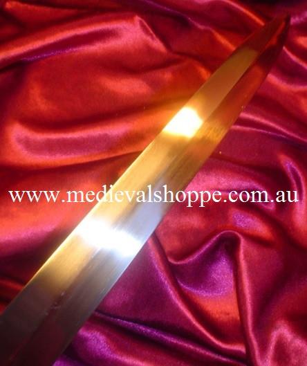 Italian Late Medieval Sword