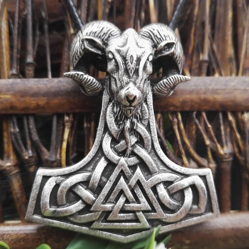 Ram Mjöllnir