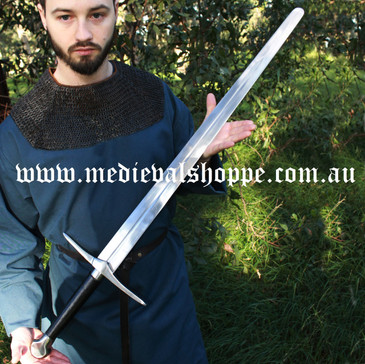 Medieval Sparring Two-hander Sword