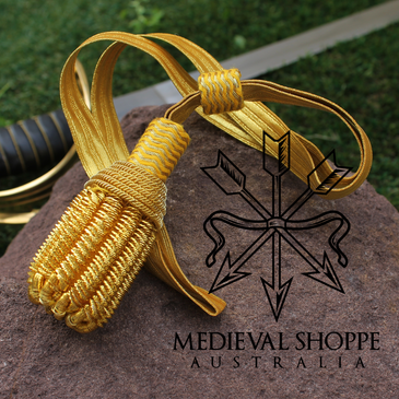 U.S. Civil War Sword Knot