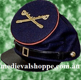 Federal Dragoon Cap