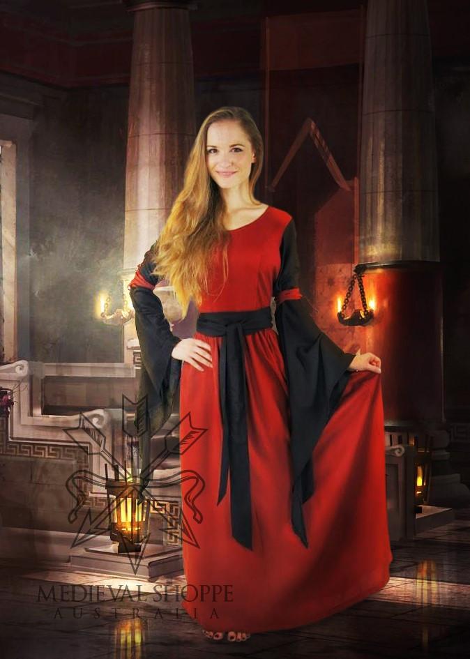 Baroness Summer Dress