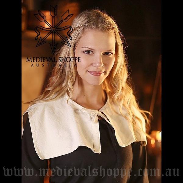 17th Century Lady's Collar