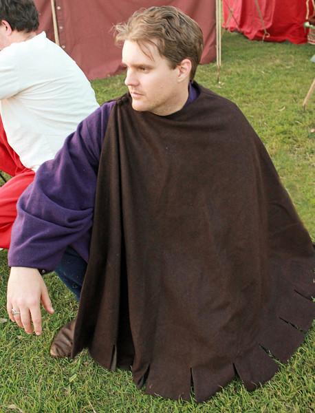 Bocksten Cloak
