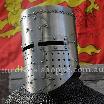 Templar Great Helm (C)