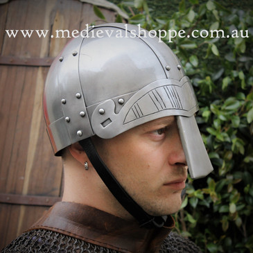 Norse Chieftain Helm