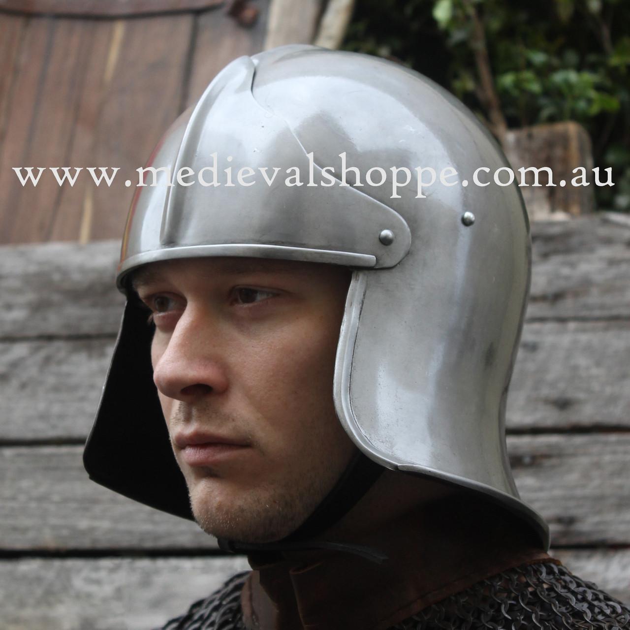 Late 15th Century Celeta Helmet