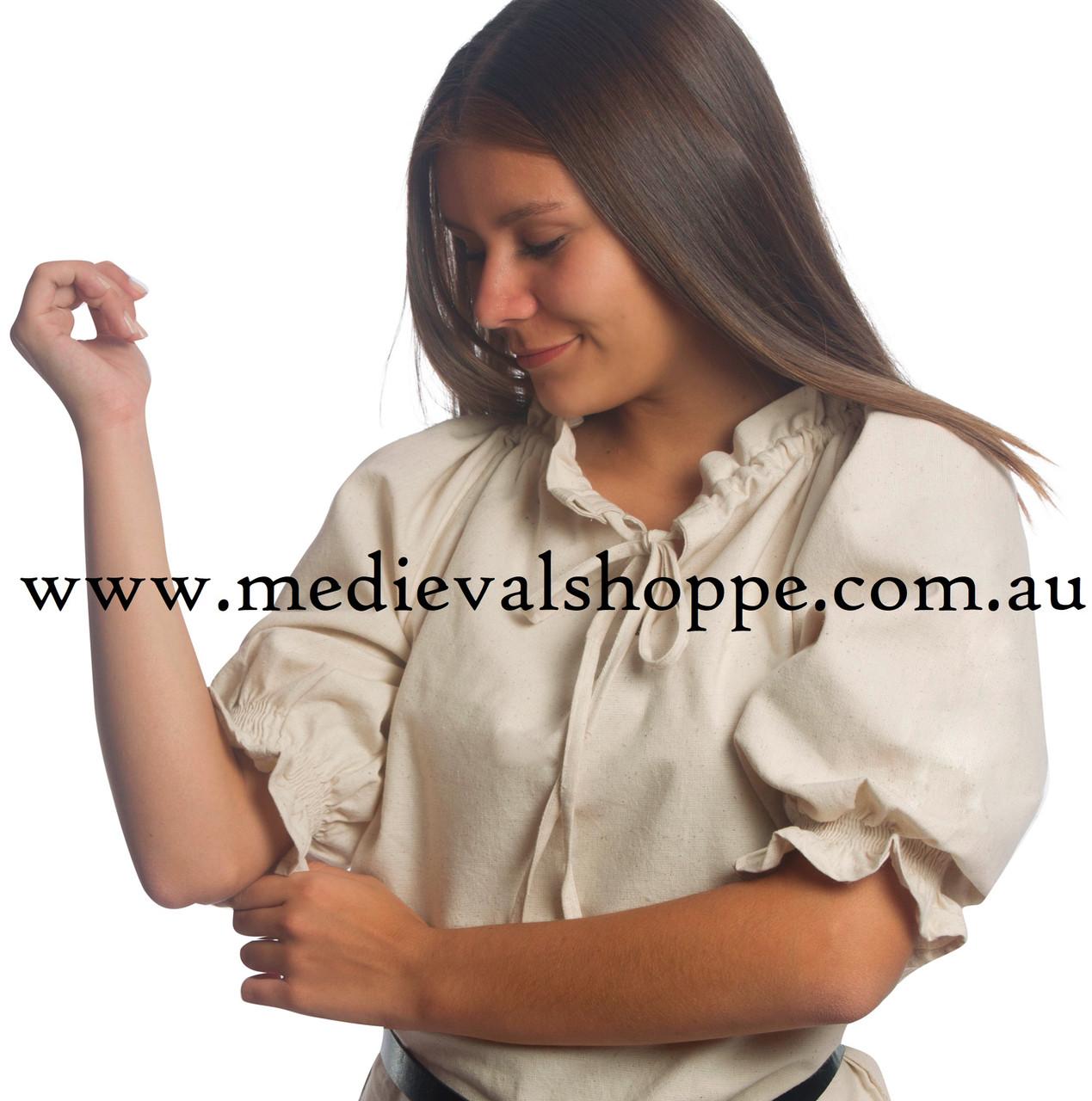 Medieval Blouse