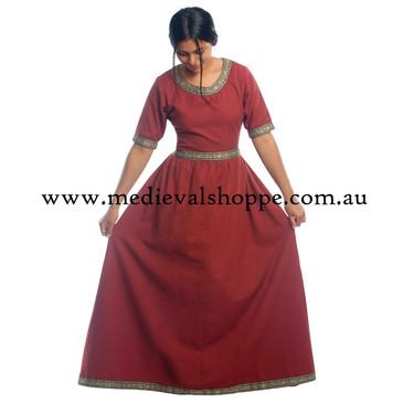 Medieval Dress (Australia)