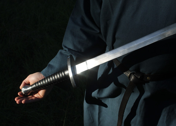 Ninjakana Type Sparring Sword
