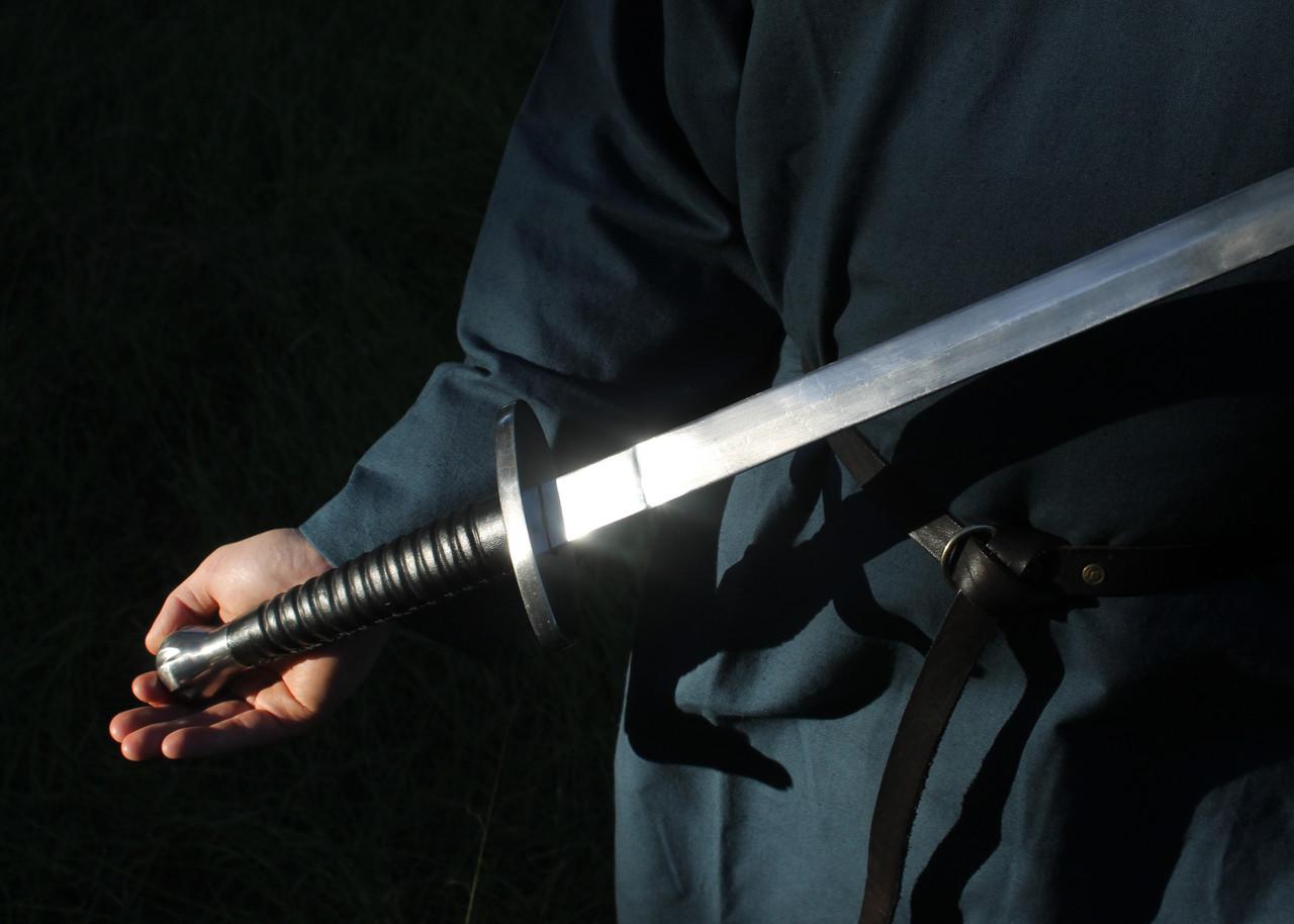 Ninjakana Type Sparring Sword