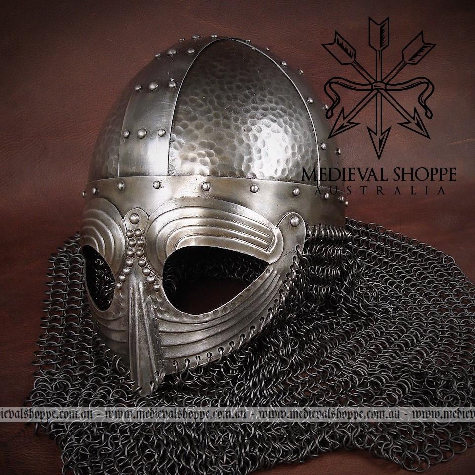 Valsgärde Helm