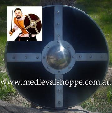 Combat Shield (62cm)