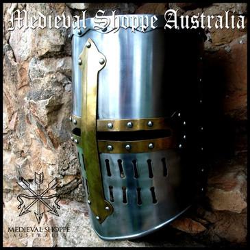 Crusader Helmet (18g)
