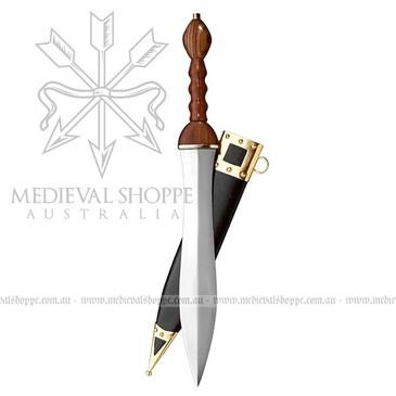 Roman Dagger (Pugio)