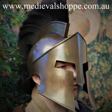 300 Spartans Helmet