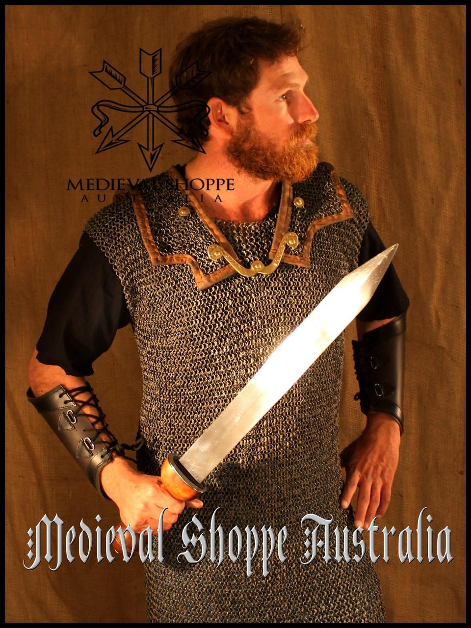 Roman Gladius Pompeianus semi-spatha Roman gladius (sword)