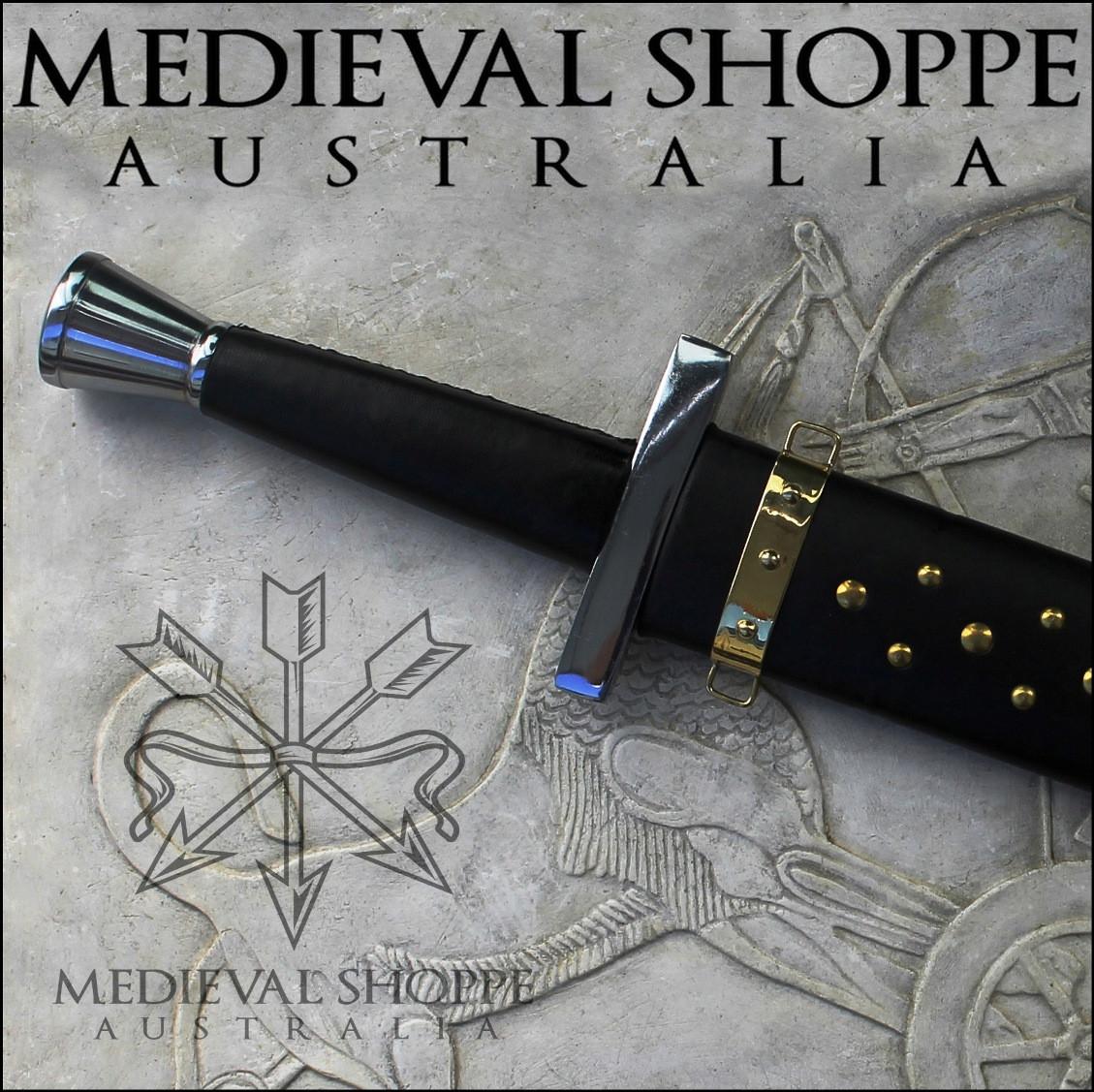 Xiphos - Ancient Greek Sword