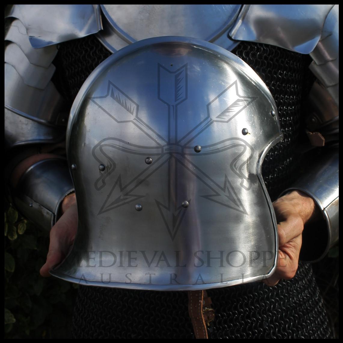 Celeta Helmet (16 Gauge)