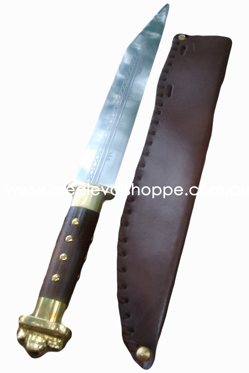 Seax - Viking Knife / Australia